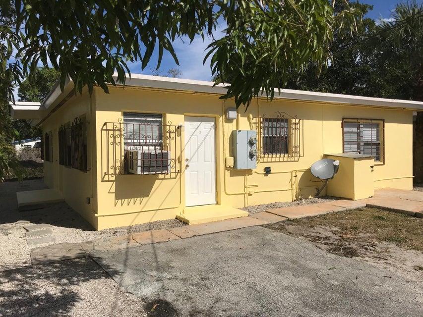 1115 21st Street 1  West Palm Beach, FL 33407