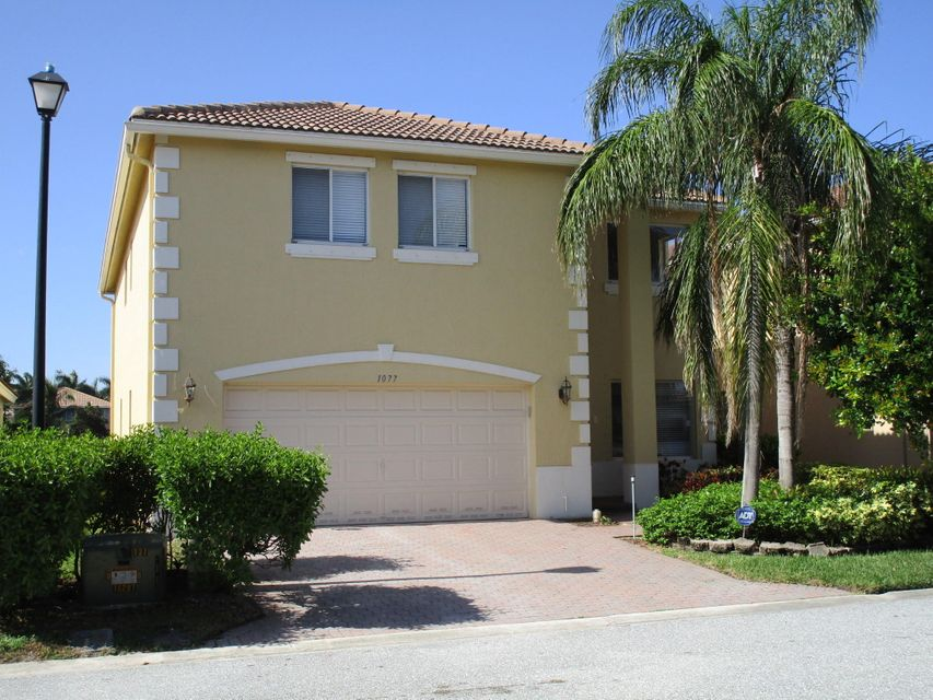Home for sale in Turtle Cay Riviera Beach Florida