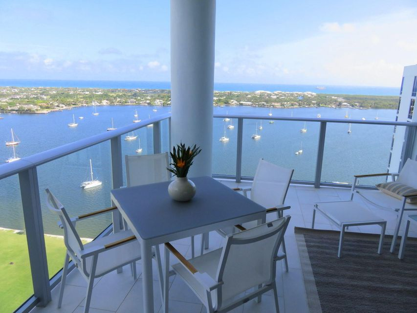 New Home for sale at 1 Water Club Way in North Palm Beach