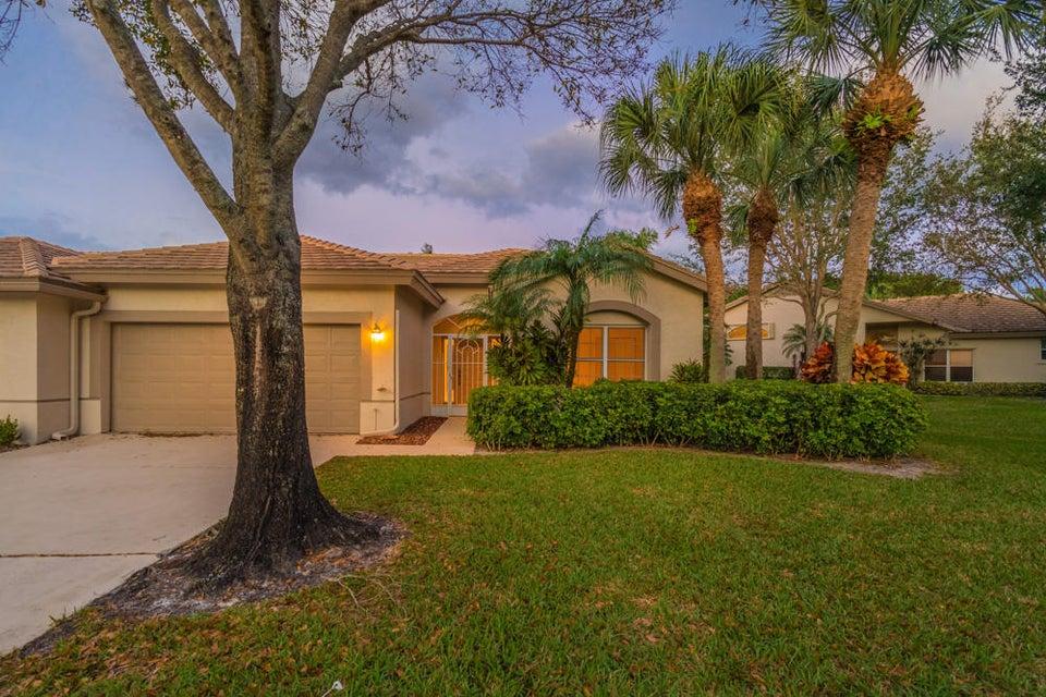 7380 Rockbridge Circle  Lake Worth, FL 33467
