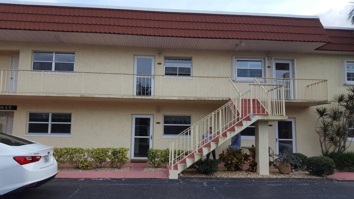 Condominium for Rent at 1181 Carlton Court # 105 1181 Carlton Court # 105 Fort Pierce, Florida 34949 United States