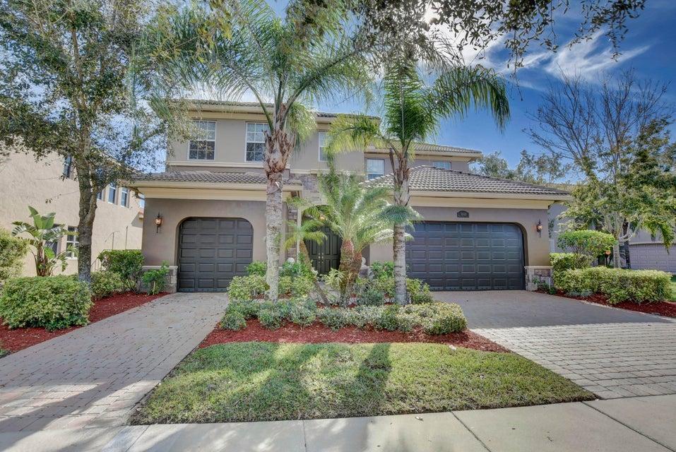 9500 Cobblestone Creek Drive  Boynton Beach FL 33472