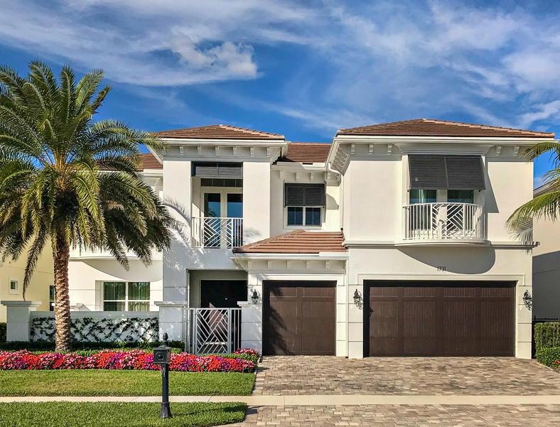 Home for sale in Preserve At Juno Beach Juno Beach Florida