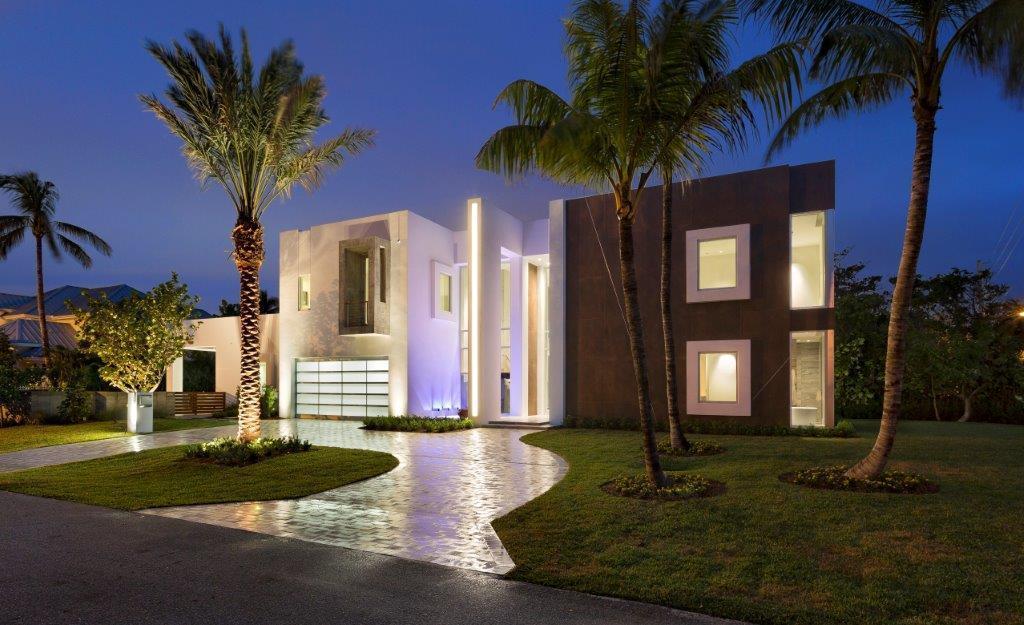 Casa Unifamiliar por un Venta en 6238 North Ocean Boulevard 6238 North Ocean Boulevard Ocean Ridge, Florida 33435 Estados Unidos