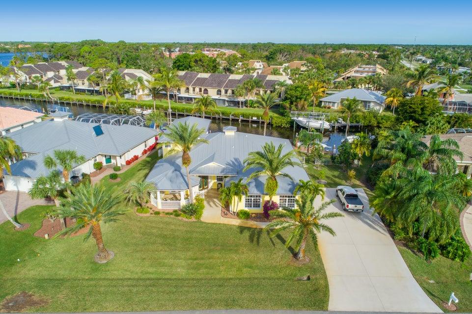 Single Family Home for Sale at 3243 SE River Vista Drive 3243 SE River Vista Drive Port St. Lucie, Florida 34952 United States