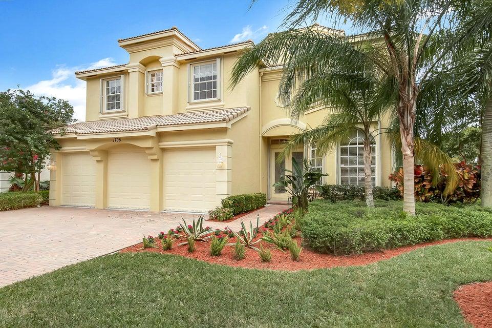 1706 Annandale Circle Royal Palm Beach, FL 33411 photo 2