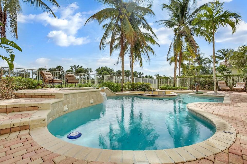 1706 Annandale Circle Royal Palm Beach, FL 33411 photo 34