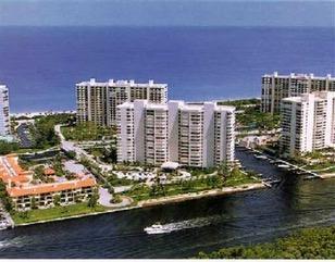 4201 N Ocean Boulevard C 709  Boca Raton FL 33431