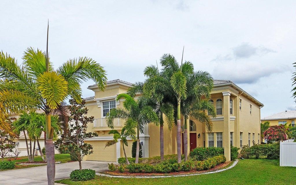 2149 Bellcrest Circle Royal Palm Beach, FL 33411 photo 1