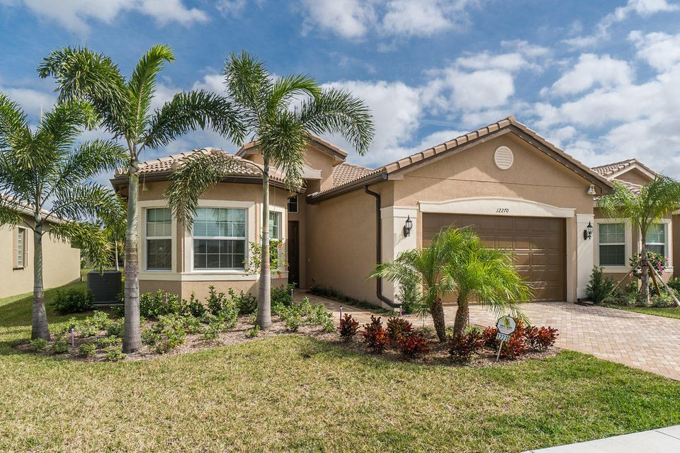 12270 Madison Ridge Avenue  Boynton Beach FL 33473