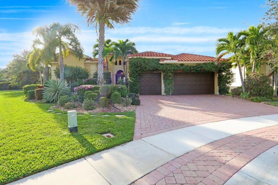 Home for sale in TALAVERA Wellington Florida