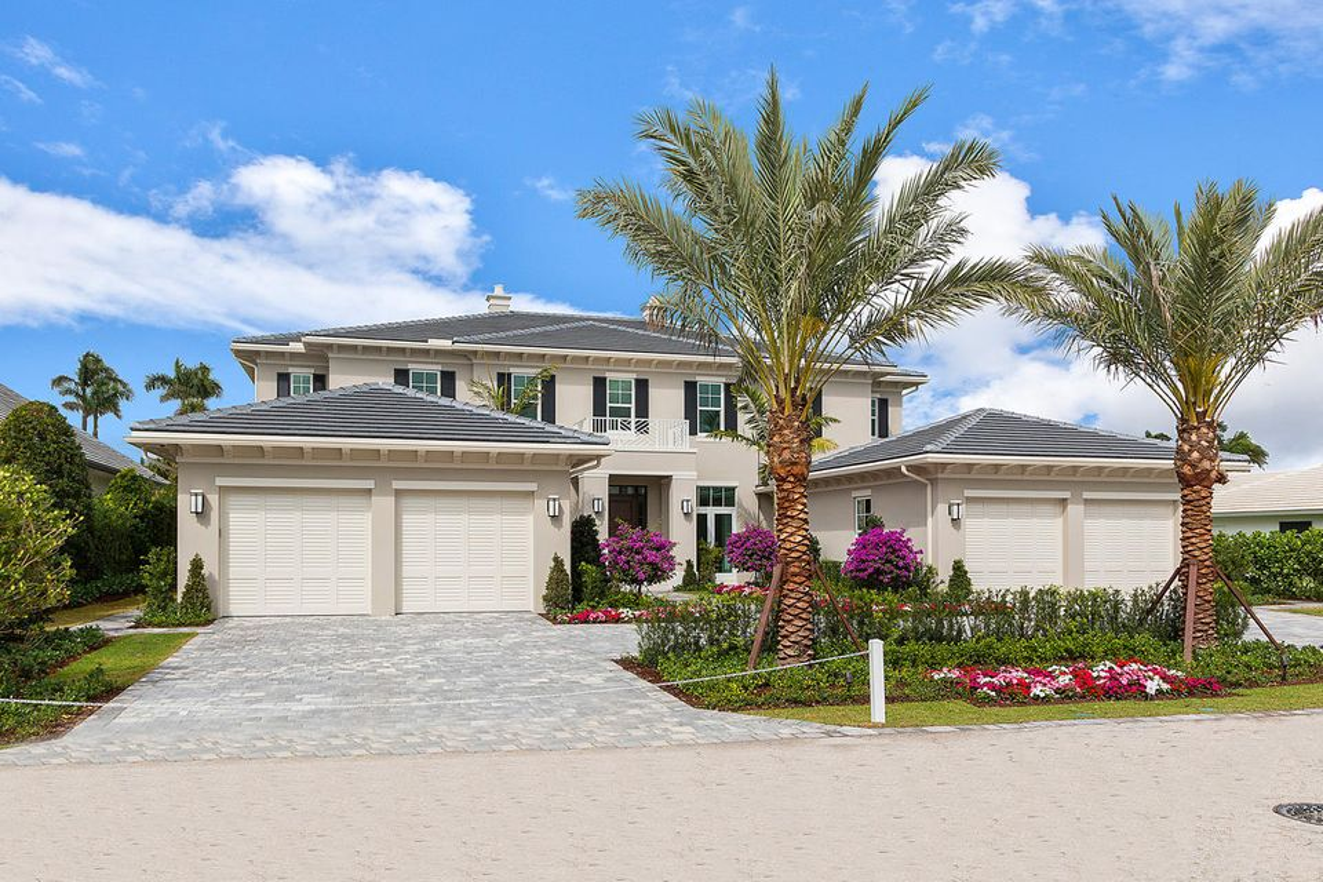1779 Sabal Palm Drive  Boca Raton FL 33432
