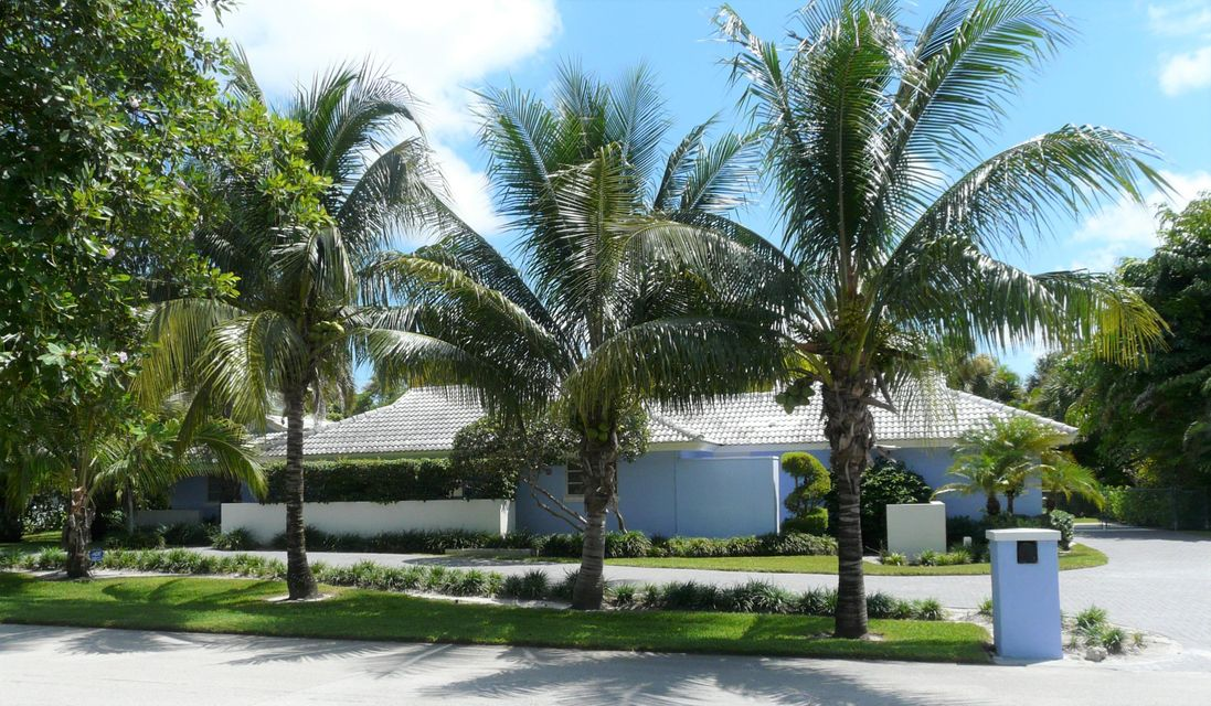 Single Family Home for Rent at 1120 SW 15th Street 1120 SW 15th Street Boca Raton, Florida 33486 United States