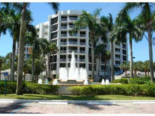 Кондоминиум для того Продажа на 20310 Fairway Oaks Drive # 161 20310 Fairway Oaks Drive # 161 Boca Raton, Флорида 33434 Соединенные Штаты