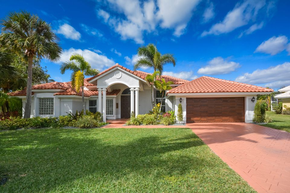 10863 Japonica Court  Boca Raton FL 33498