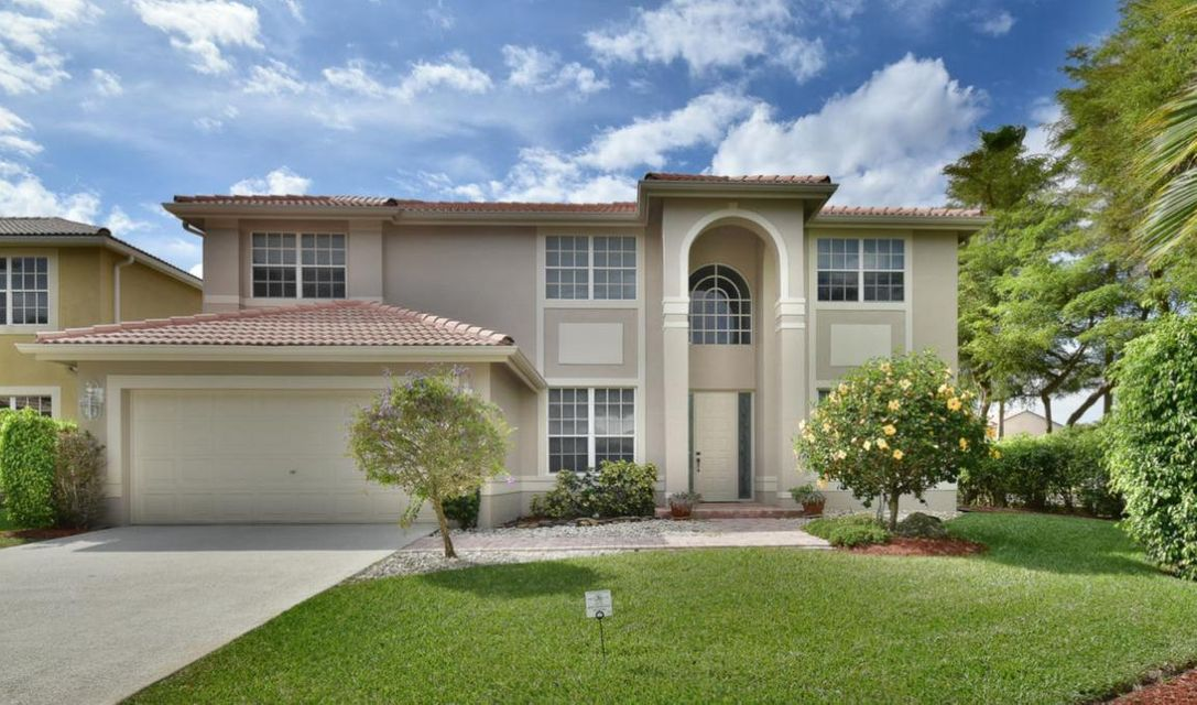 7555 Cedar Hurst Court  Lake Worth, FL 33467
