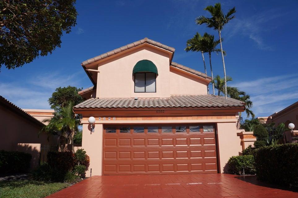 6502 Via Rosa  Boca Raton FL 33433