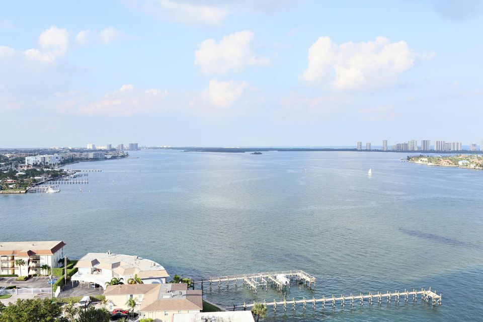 2650 Lake Shore Drive 2401 , Riviera Beach FL 33404 is listed for sale as MLS Listing RX-10402461 2 photos