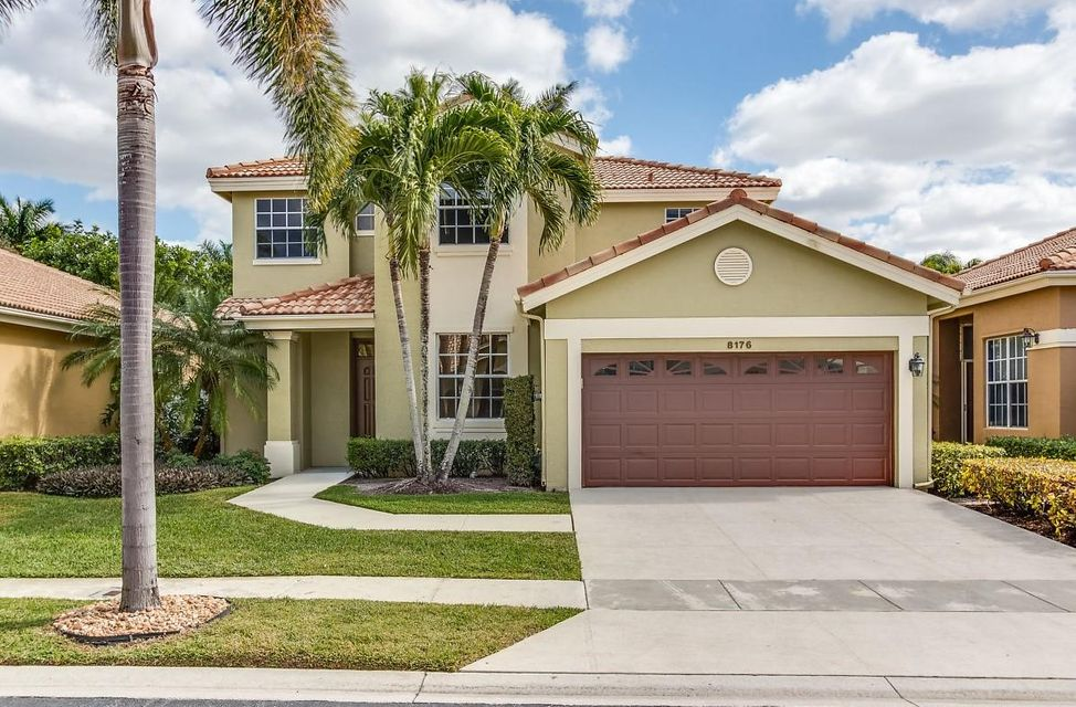 Home for sale in Ibis - Quail Meadow West Palm Beach Florida