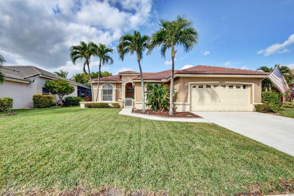 6052 Royal Birkdale Drive  Lake Worth, FL 33463