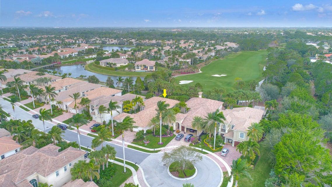 539 Les Jardin Drive  Palm Beach Gardens FL 33410