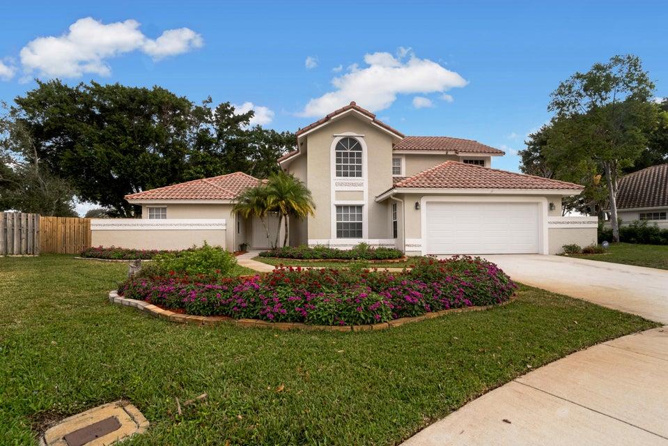 6874 Hatteras Drive  Lake Worth, FL 33467