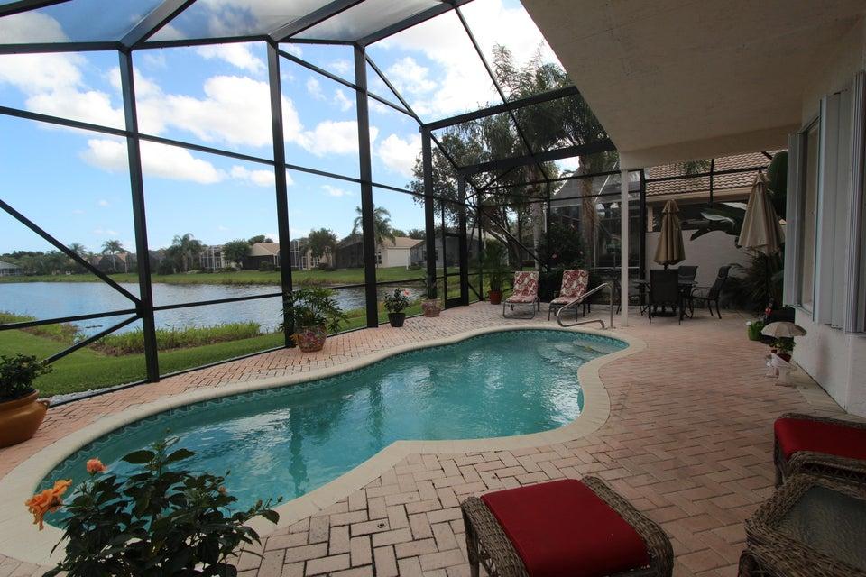واحد منزل الأسرة للـ Sale في 13634 Granada Mist Way 13634 Granada Mist Way Delray Beach, Florida 33446 United States