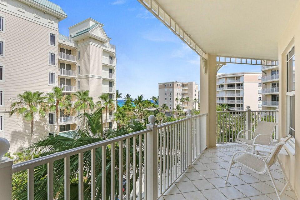 Condominium for Rent at 230 Ocean Grande Boulevard # 501 230 Ocean Grande Boulevard # 501 Jupiter, Florida 33477 United States