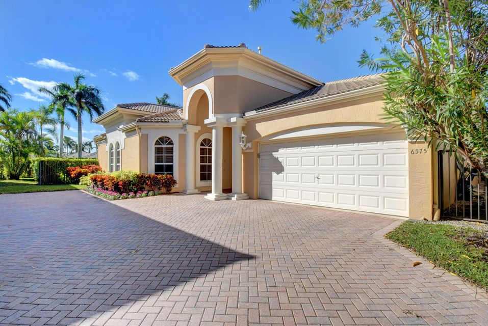 6575 Somerset Circle  Boca Raton FL 33496