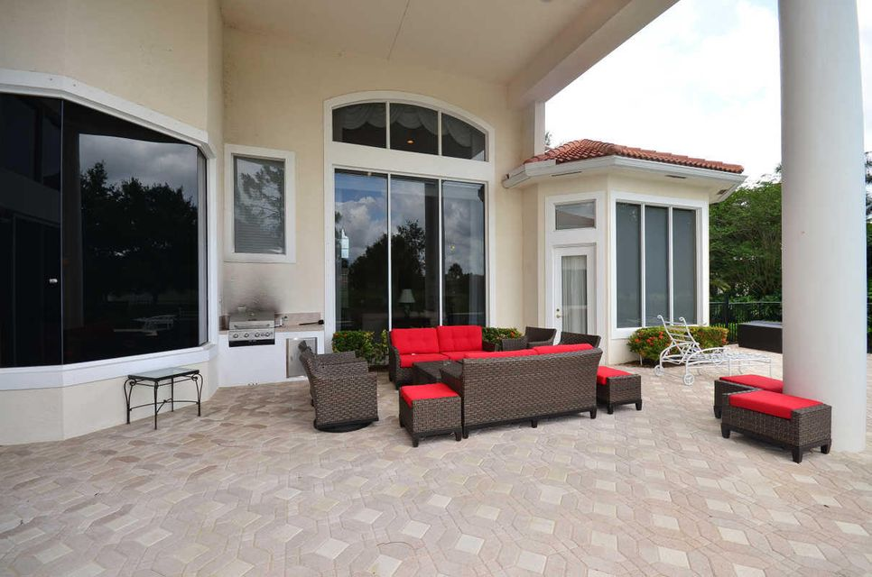 Additional photo for property listing at 10873 Egret Point Lane 10873 Egret Point Lane West Palm Beach, Florida 33412 United States