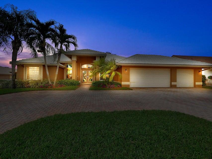 7261 Brickyard Circle  Lake Worth, FL 33467