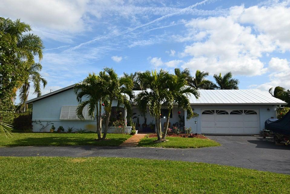 2811 NW St Lucie Lane  Stuart FL 34994