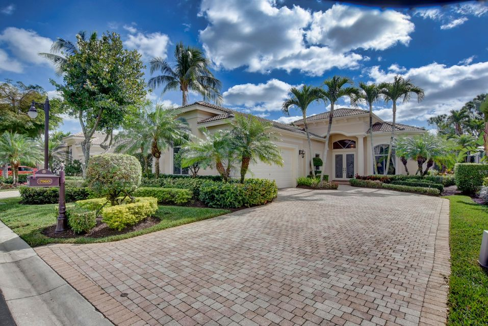 7960 Trieste Place Delray Beach, FL 33446 - photo 48