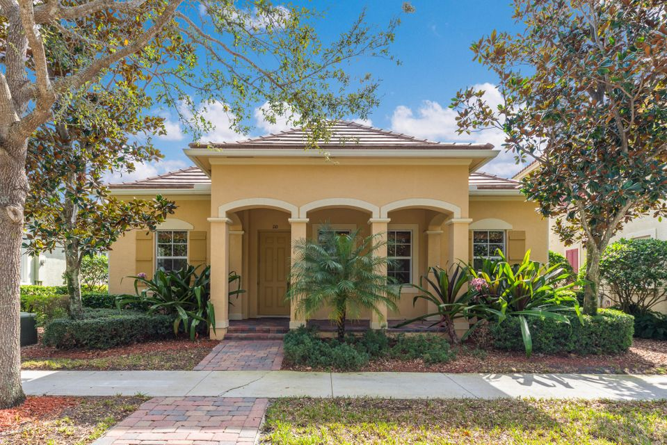 110 Wicklow Lane  Jupiter FL 33458