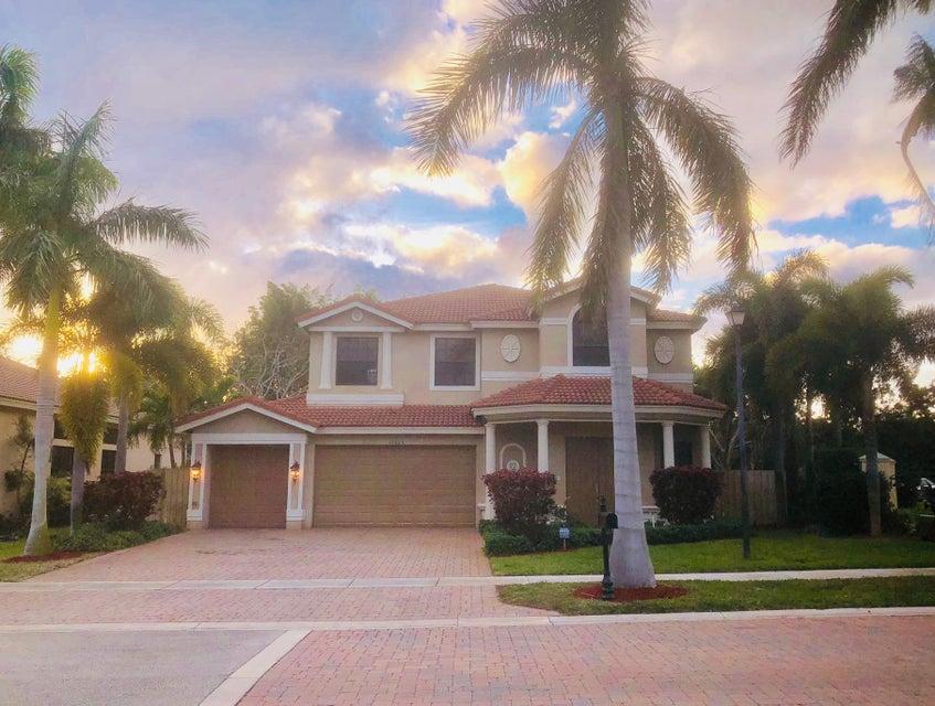 12825 Pennell Pines Road  Boynton Beach FL 33436