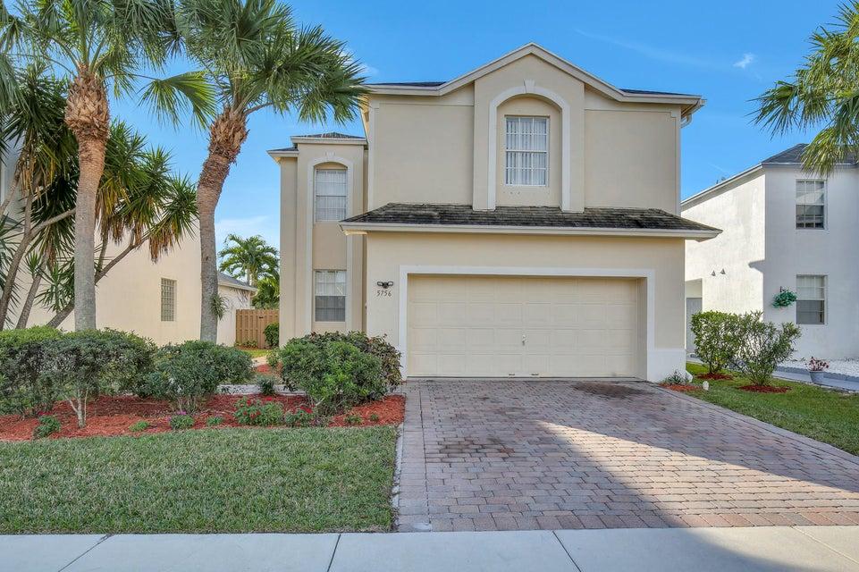 5756 Azalea Circle  West Palm Beach, FL 33415