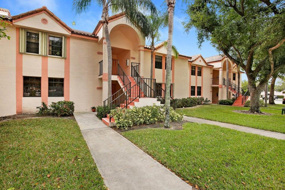 3190 Leewood Terrace L204  Boca Raton FL 33431