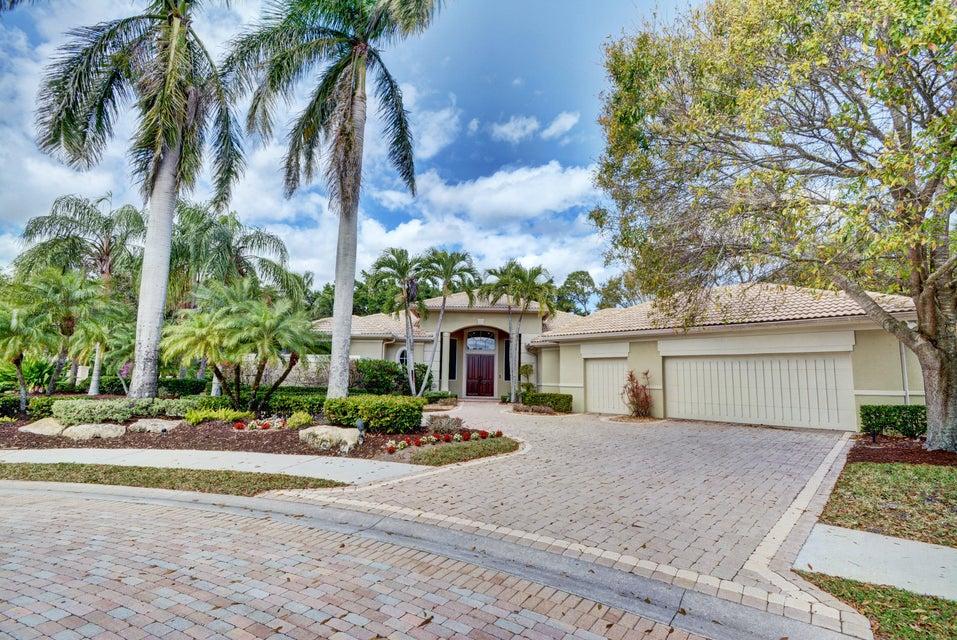 111 Windsor Pointe Drive Palm Beach Gardens, FL 33418 photo 3