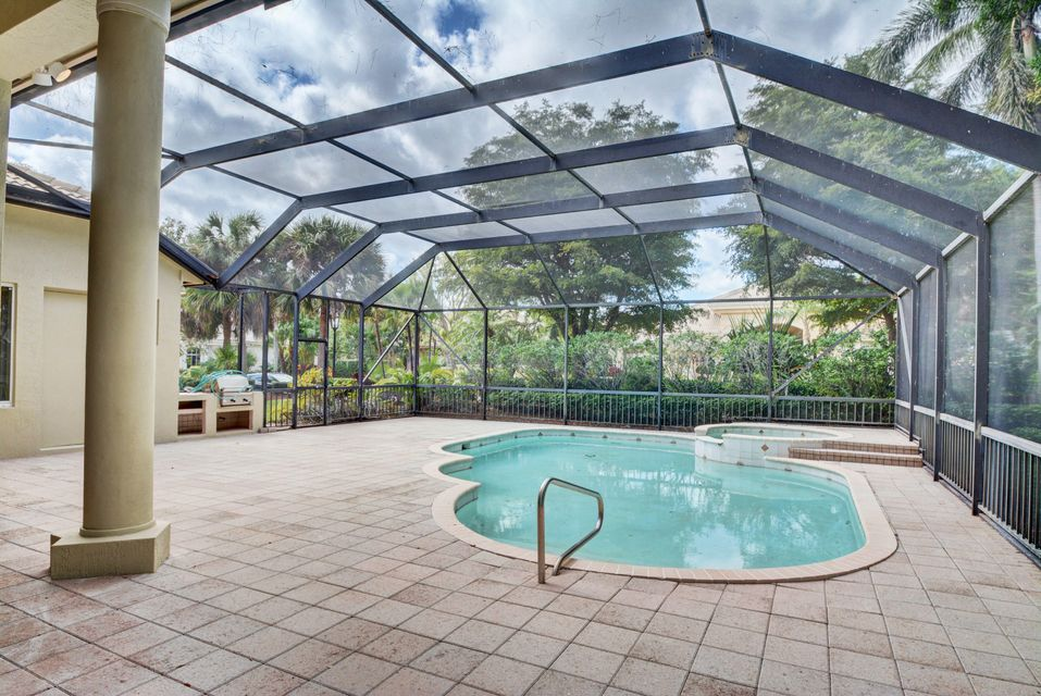 111 Windsor Pointe Drive Palm Beach Gardens, FL 33418 photo 13