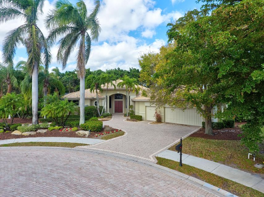 111 Windsor Pointe Drive Palm Beach Gardens, FL 33418 photo 2