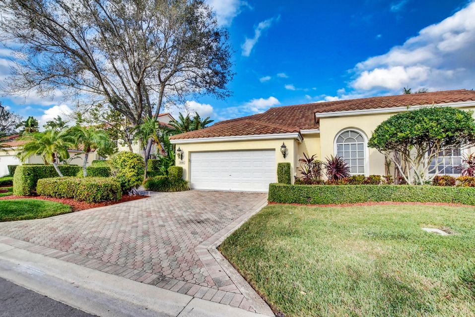 5726 NW 24th Terrace  Boca Raton FL 33496