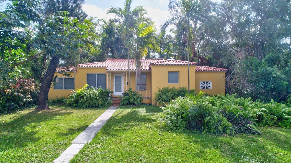 Home for sale in BONMAR PK ADDN A Miami Shores Florida