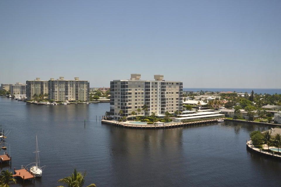 400 Seasage Drive 1106  Delray Beach, FL 33483
