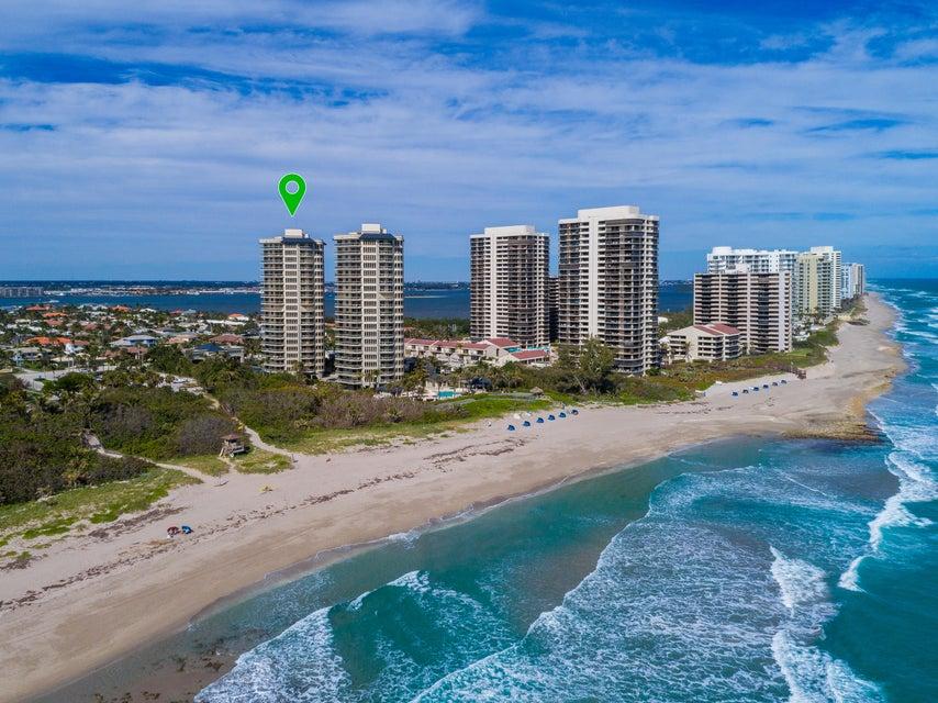 3920 N Ocean Drive 2a  Singer Island FL 33404