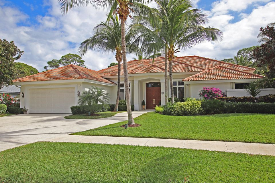 Home for sale in Bayview Terrace Tequesta Florida