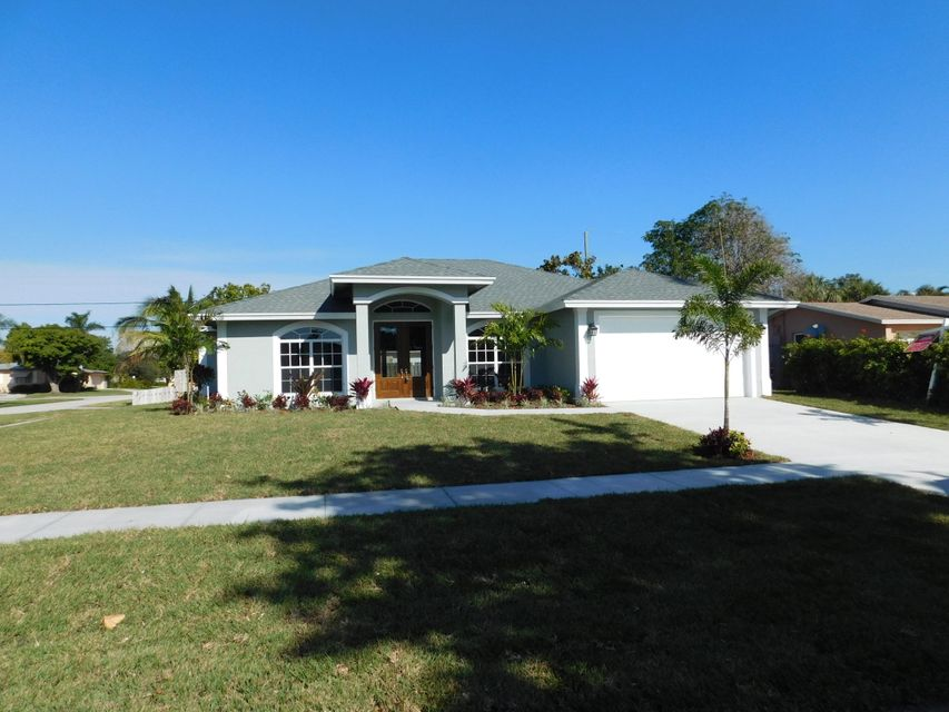 437 Ebbtide Drive North Palm Beach,Florida 33408,4 Bedrooms Bedrooms,2 BathroomsBathrooms,A,Ebbtide,RX-10390422