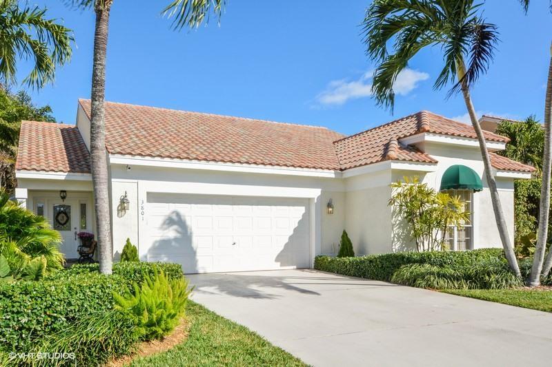 Home for sale in Wildwood Estates Coconut Creek Florida