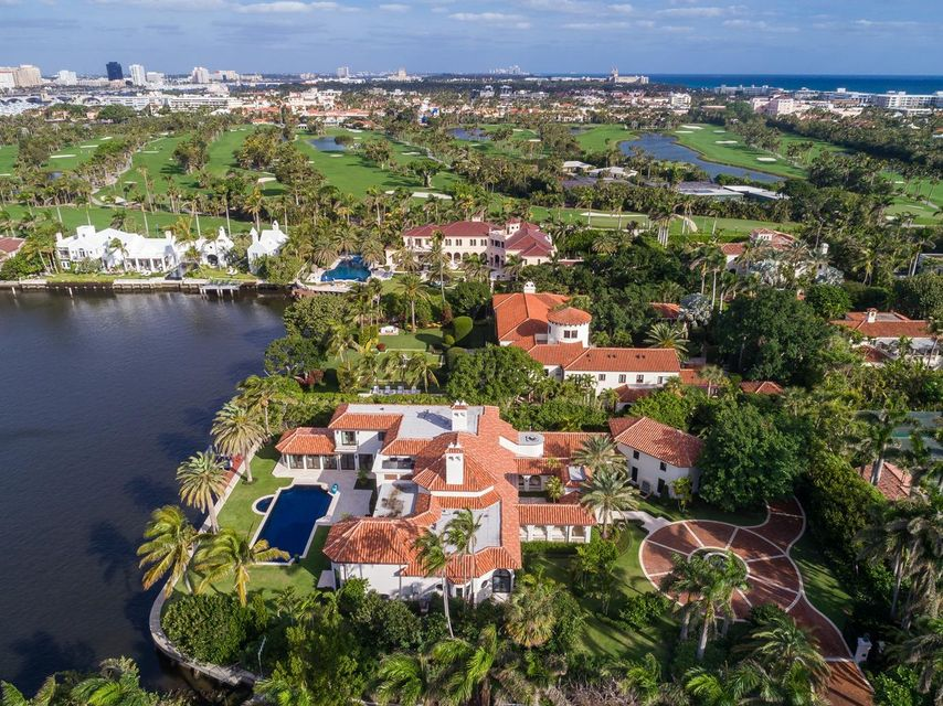 New Home for sale at 353 El Brillo Way in Palm Beach