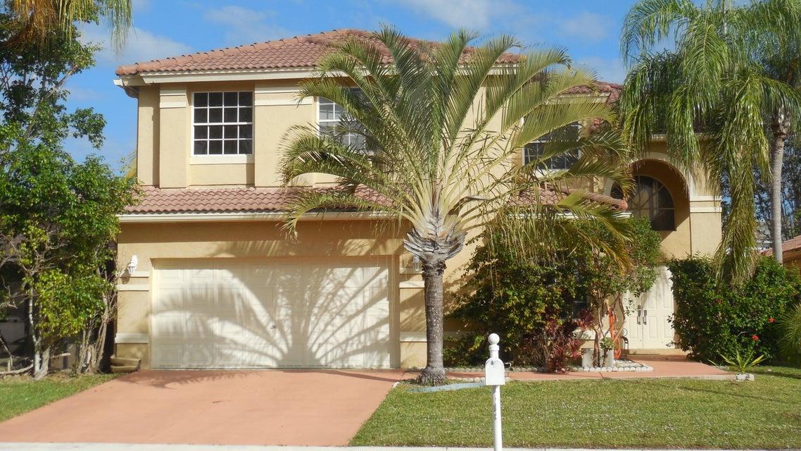 11190 Harbour Springs Circle  Boca Raton FL 33428