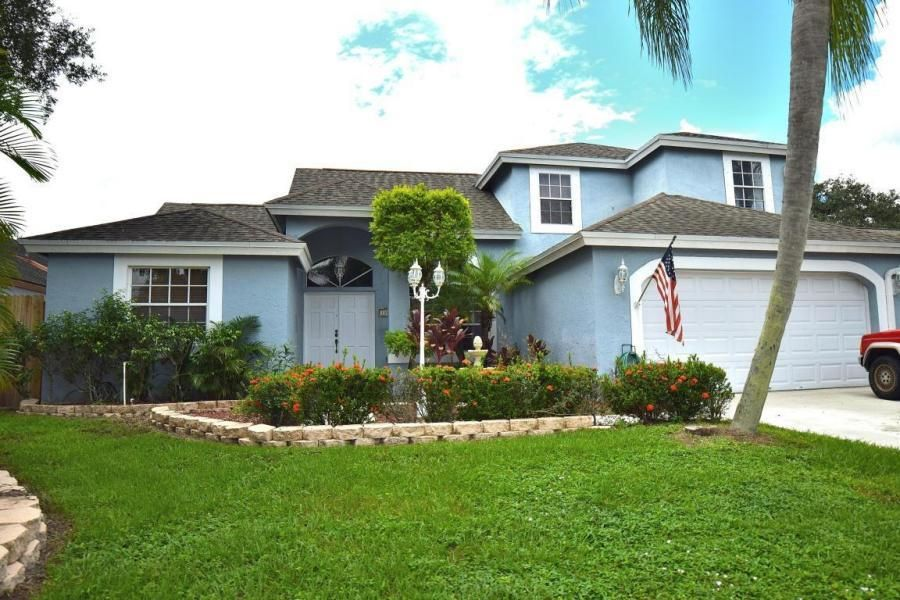 9543 Phipps Lane  is listed as MLS Listing RX-10398720
